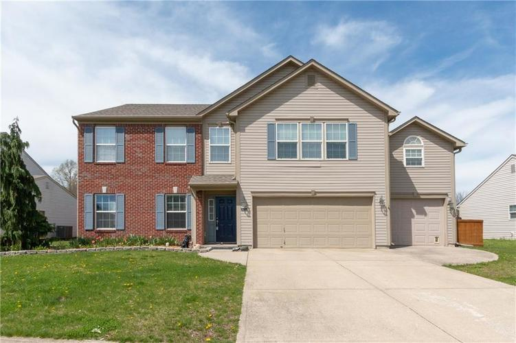 4620 PHYSICS Way Indianapolis, IN 46239 | MLS 21637659 | photo 1