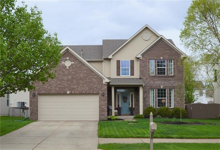 14551  Harrison Parkway Fishers, IN 46038 | MLS 21637673