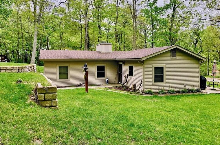 2385 W County Road 675  North Vernon, IN 47265 | MLS 21637706