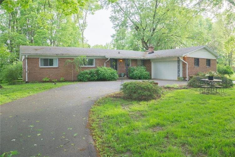 3416 E 51ST Street Indianapolis, IN 46205 | MLS 21637750 | photo 1