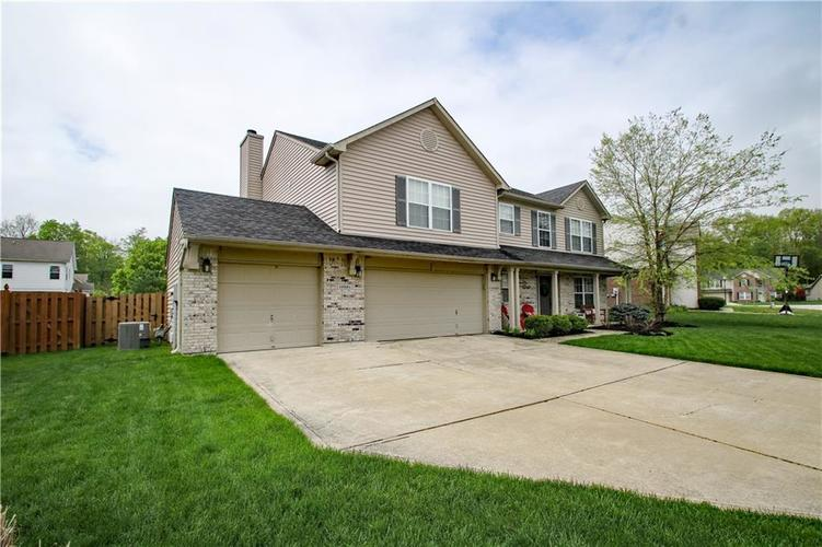 10581 Armstead Avenue Indianapolis, IN 46234 | MLS 21637763 | photo 1