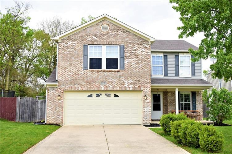 10928 Parker Drive Indianapolis, IN 46231 | MLS 21637815 | photo 1