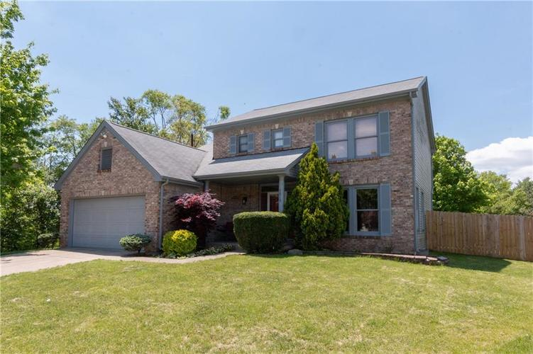 1610 Pele Place Indianapolis, IN 46214 | MLS 21637817 | photo 1