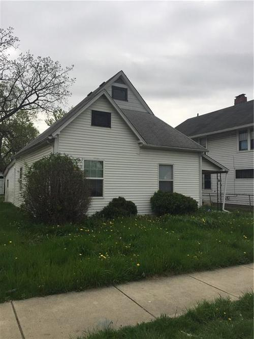 317 N CHESTER Avenue Indianapolis, IN 46201 | MLS 21637847 | photo 1