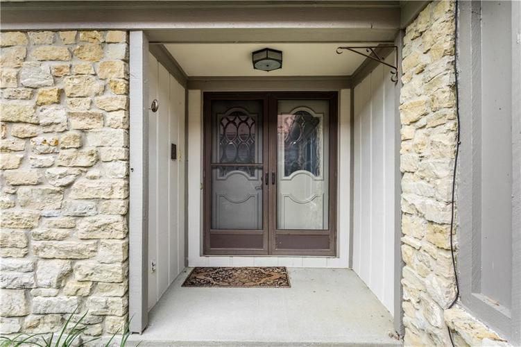3520 E 75th Place Indianapolis, IN 46240 | MLS 21637901 | photo 4