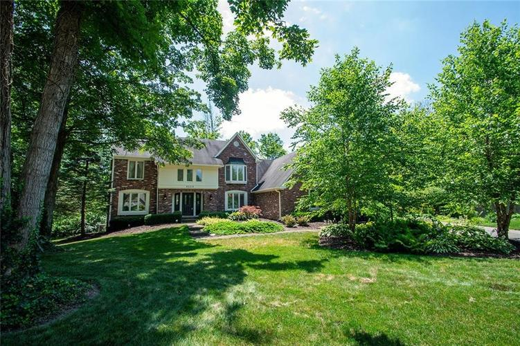 9225  SEASCAPE Drive Indianapolis, IN 46256 | MLS 21637978
