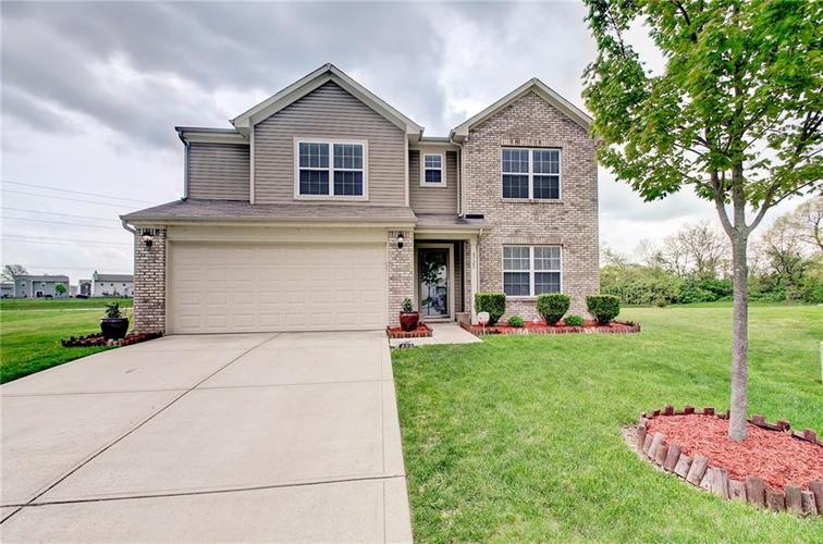 4725  ANGELICA Drive Indianapolis, IN 46237 | MLS 21637993