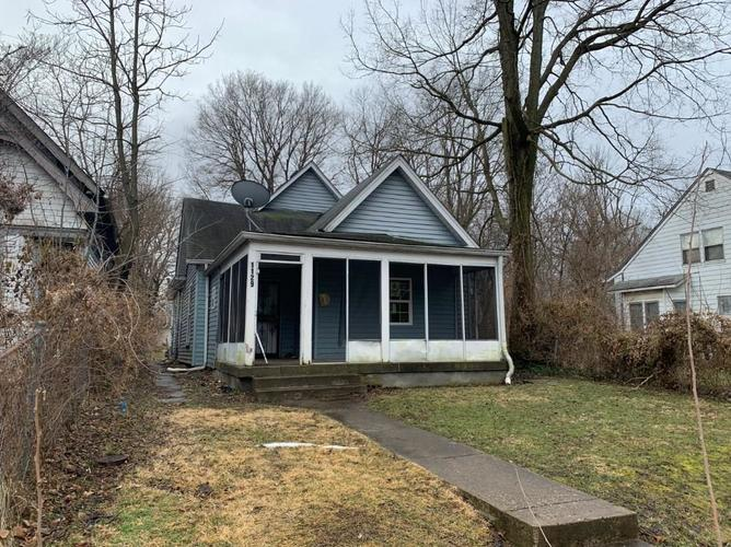 1129 W 34th Street Indianapolis, IN 46208 | MLS 21638039 | photo 1