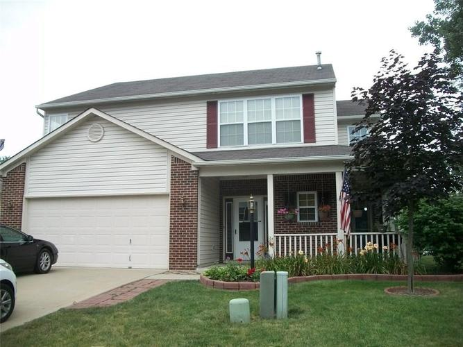 5911 DRAYCOTT Drive Indianapolis, IN 46236 | MLS 21638042 | photo 1