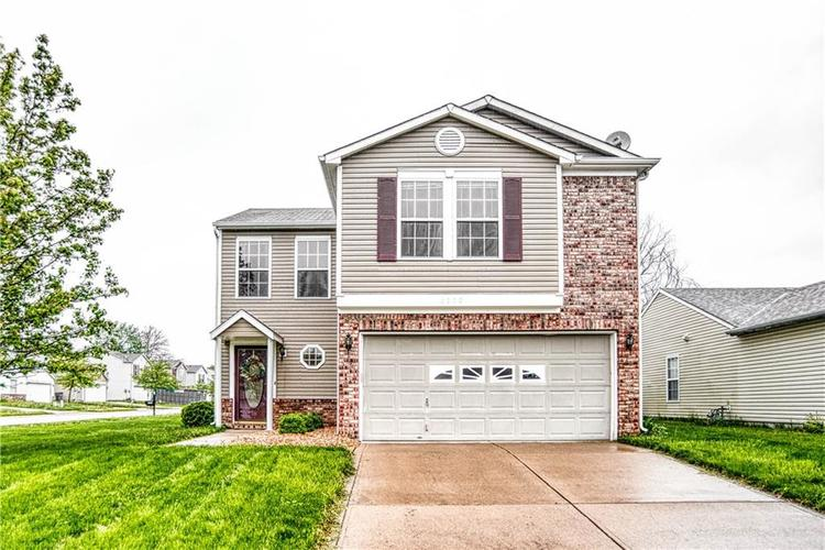 6200 E Mariah Hill Lane Camby, IN 46113 | MLS 21638045 | photo 1