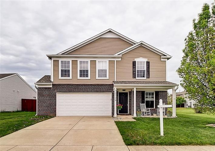 10726  GATHERING Drive Indianapolis, IN 46259 | MLS 21638100
