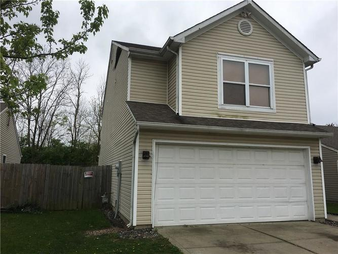 1933 E Werges Avenue Indianapolis, IN 46237 | MLS 21638110