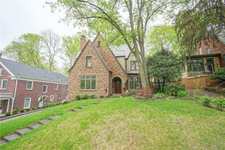 5233 N Capitol Avenue Indianapolis, IN 46208 | MLS 21638183 | photo 2