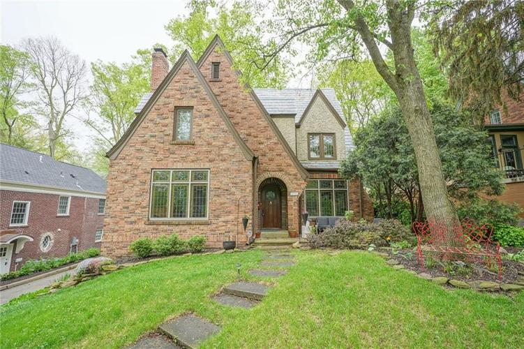 5233 N Capitol Avenue Indianapolis, IN 46208 | MLS 21638183 | photo 3