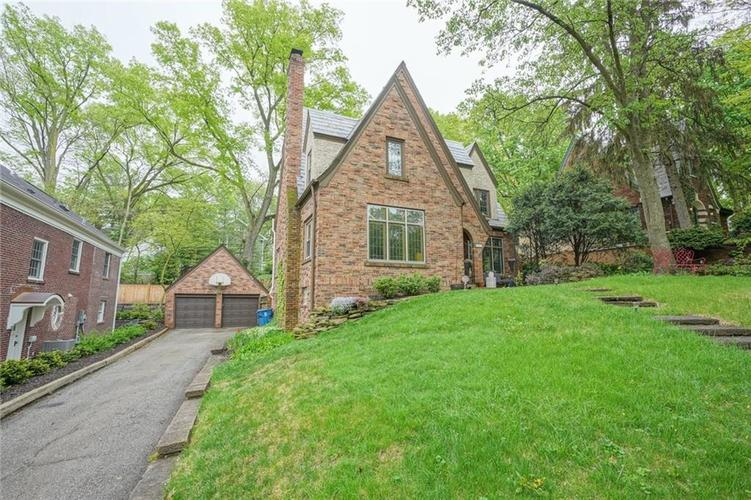 5233 N Capitol Avenue Indianapolis, IN 46208 | MLS 21638183 | photo 4