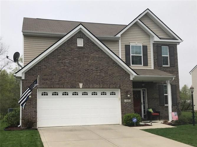 5142 CHOCTAW RIDGE Drive Indianapolis IN 46239 | MLS 21638210 | photo 1