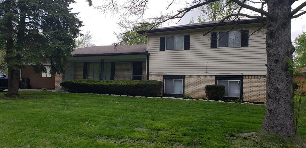 6610 E 52nd Place Indianapolis, IN 46226   MLS 21638214