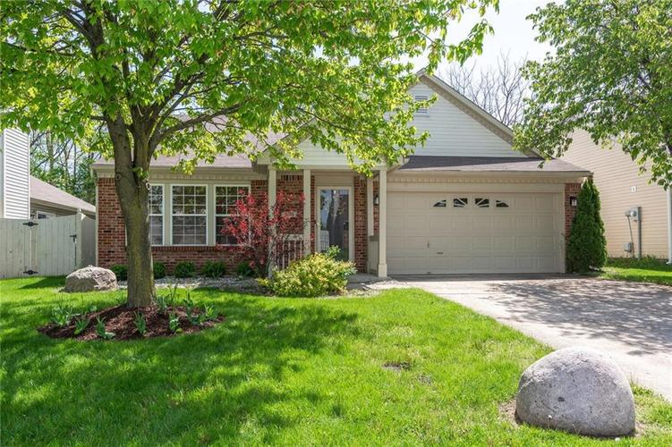 9225 Crossing Drive Fishers, IN 46037   MLS 21638232   photo 1