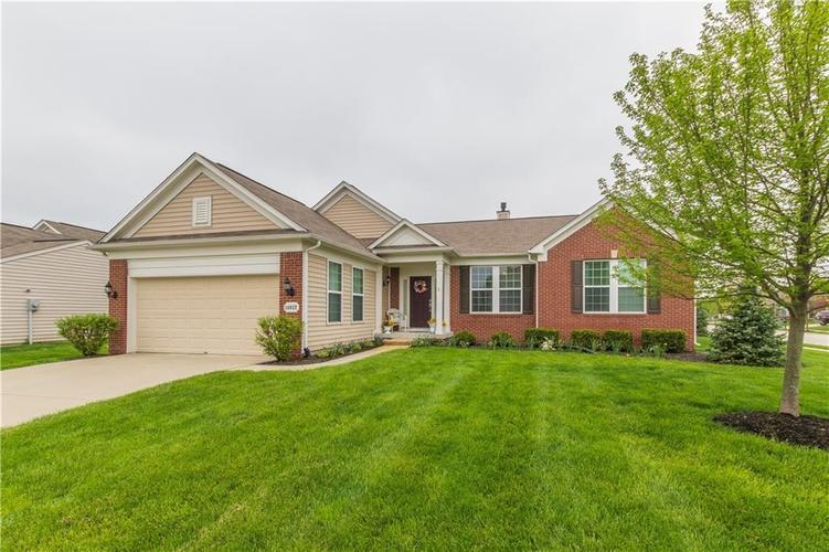 14032  Avalon Boulevard Fishers, IN 46037 | MLS 21638247