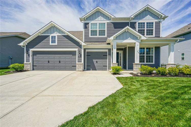 5746  Pennycress Drive Noblesville, IN 46062 | MLS 21638260