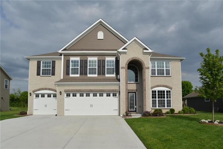 287 Entrance Hall View Greenwood, IN 46142 | MLS 21638288 | photo 4