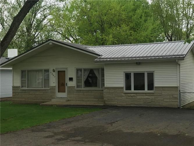 1307  Washington Street Covington, IN 47932 | MLS 21638311