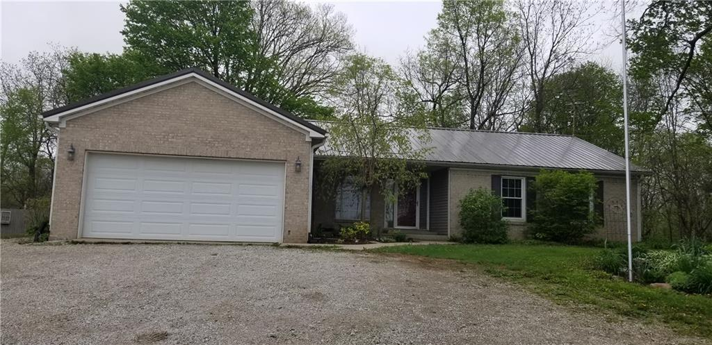 4325 W 700  Crawfordsville, IN 47933 | MLS 21638348