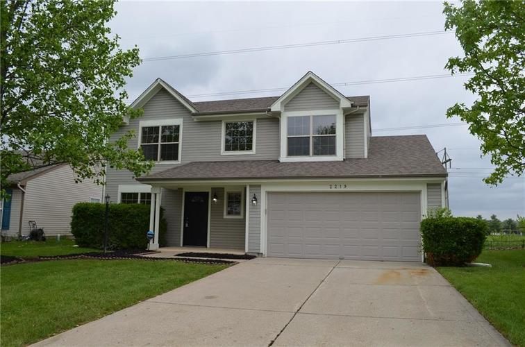 2219  Rolling Oak Drive Indianapolis, IN 46214 | MLS 21638359