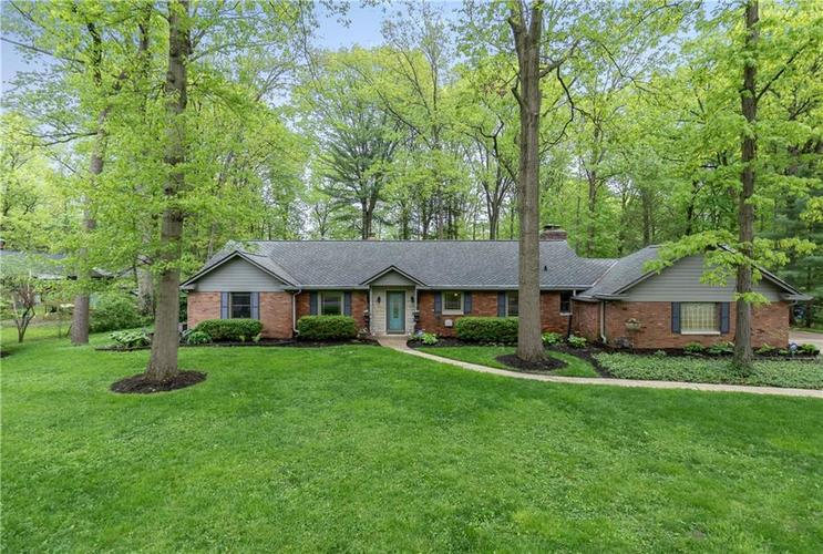 3350 W 42nd Street Indianapolis, IN 46228 | MLS 21638412 | photo 1