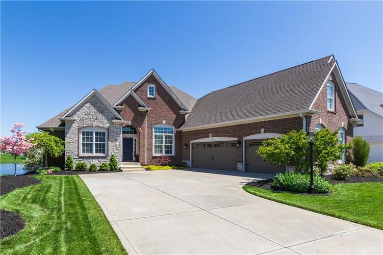 5026 Sweetwater Drive Noblesville, IN 46074 | MLS 21638424 | photo 1