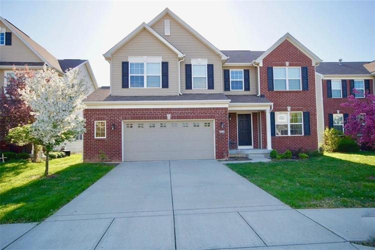 13884 WENDESSA Drive Fishers, IN 46038 | MLS 21638427 | photo 1