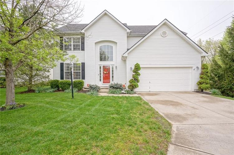 11639 PALISADES Court Fishers, IN 46037 | MLS 21638431 | photo 1