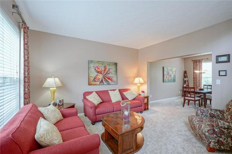 11639 PALISADES Court Fishers, IN 46037 | MLS 21638431 | photo 4