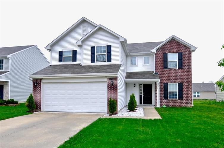 3119 Hope Springs Court Indianapolis, IN 46268 | MLS 21638434 | photo 1
