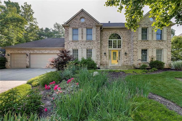 8485 Bluefin Circle Indianapolis, IN 46236 | MLS 21638443 | photo 1