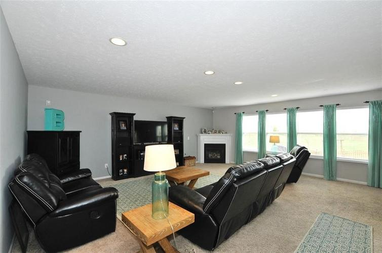 10865 PLEASANT VIEW Lane Fishers, IN 46038   MLS 21638447   photo 5