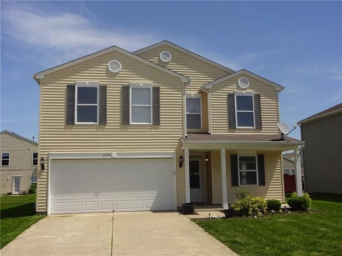 9154 MIDDLEBURY Way Camby, IN 46113 | MLS 21638466 | photo 1