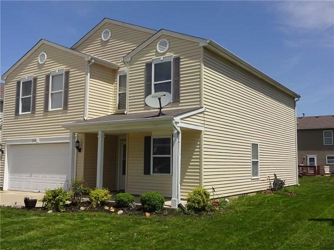 9154 MIDDLEBURY Way Camby, IN 46113 | MLS 21638466 | photo 2
