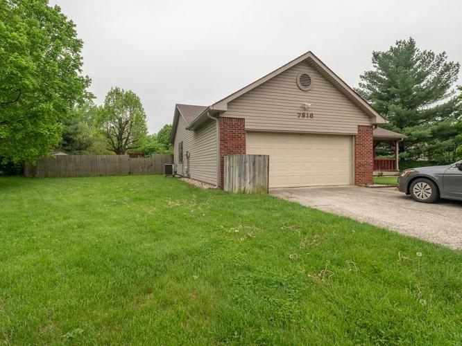 7816  Alapaka Court Indianapolis, IN 46217 | MLS 21638492