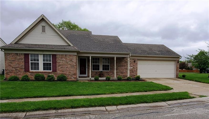 11184  AUTUMN HARVEST Drive Fishers, IN 46038 | MLS 21638499