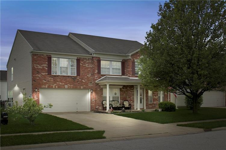 10405  Splendor Way Indianapolis, IN 46234 | MLS 21638501