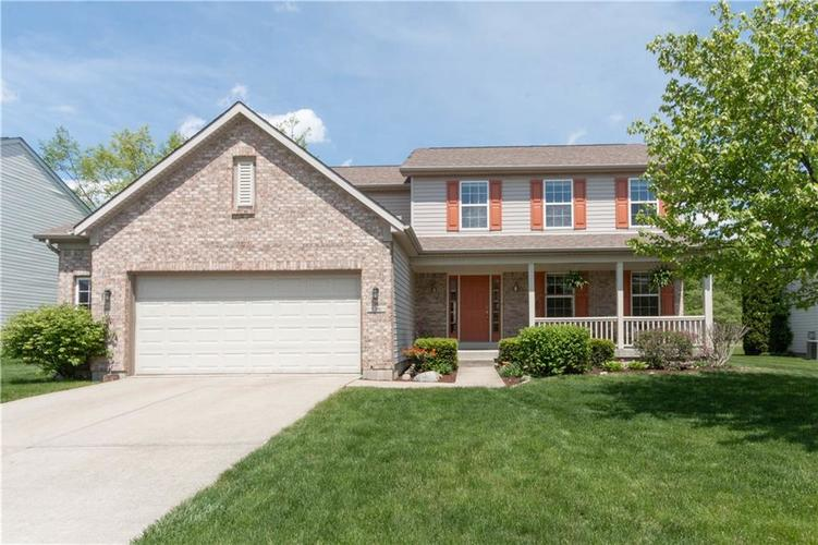 11106 Deer Valley Drive Indianapolis, IN 46229 | MLS 21638528 | photo 1