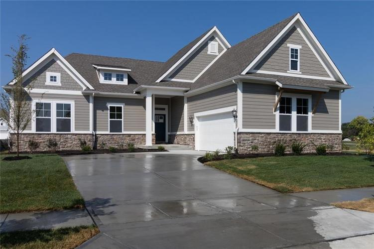 13708 Soundview Place Carmel, IN 46032 | MLS 21638597 | photo 1