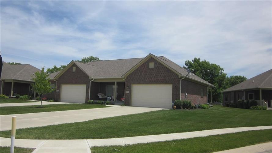 12733 N Commons East Drive Mooresville, IN 46158 | MLS 21638599