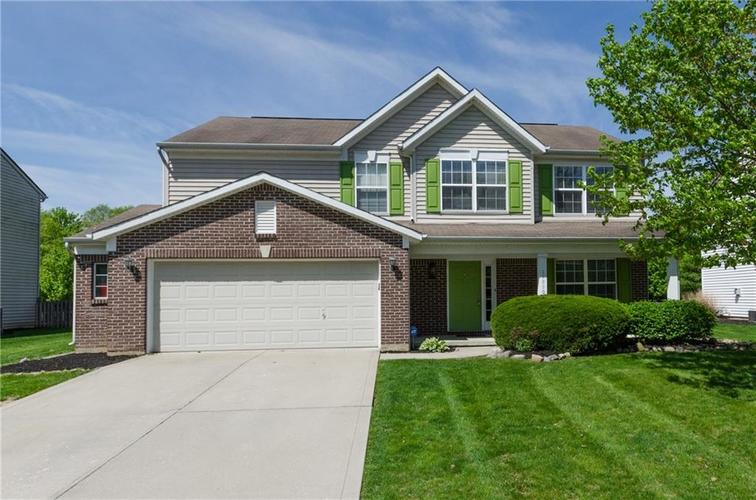 11990  GATWICK VIEW Drive Fishers, IN 46037 | MLS 21638621