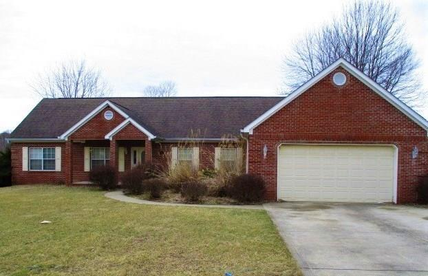 3384 BURNS Boulevard Martinsville, IN 46151 | MLS 21638639 | photo 1