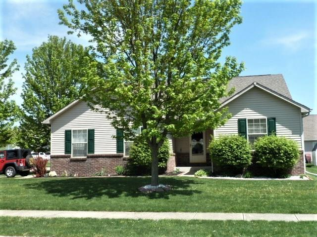 3057  Sholty Court Cicero, IN 46034 | MLS 21638656