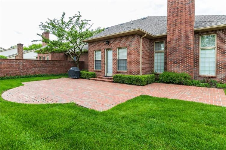 7942 Beaumont Green East Drive Indianapolis, IN 46250 | MLS 21638743 | photo 17
