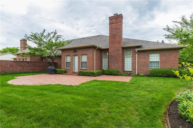 7942 Beaumont Green East Drive Indianapolis, IN 46250 | MLS 21638743 | photo 18