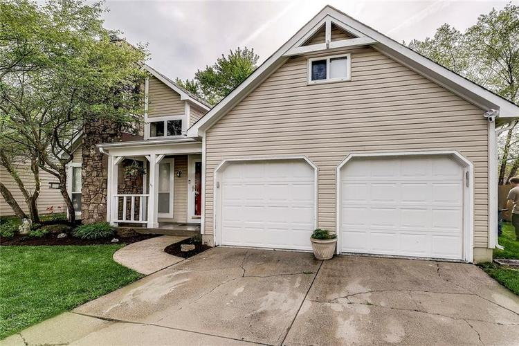 9244  Fireside Drive Indianapolis, IN 46250 | MLS 21638809